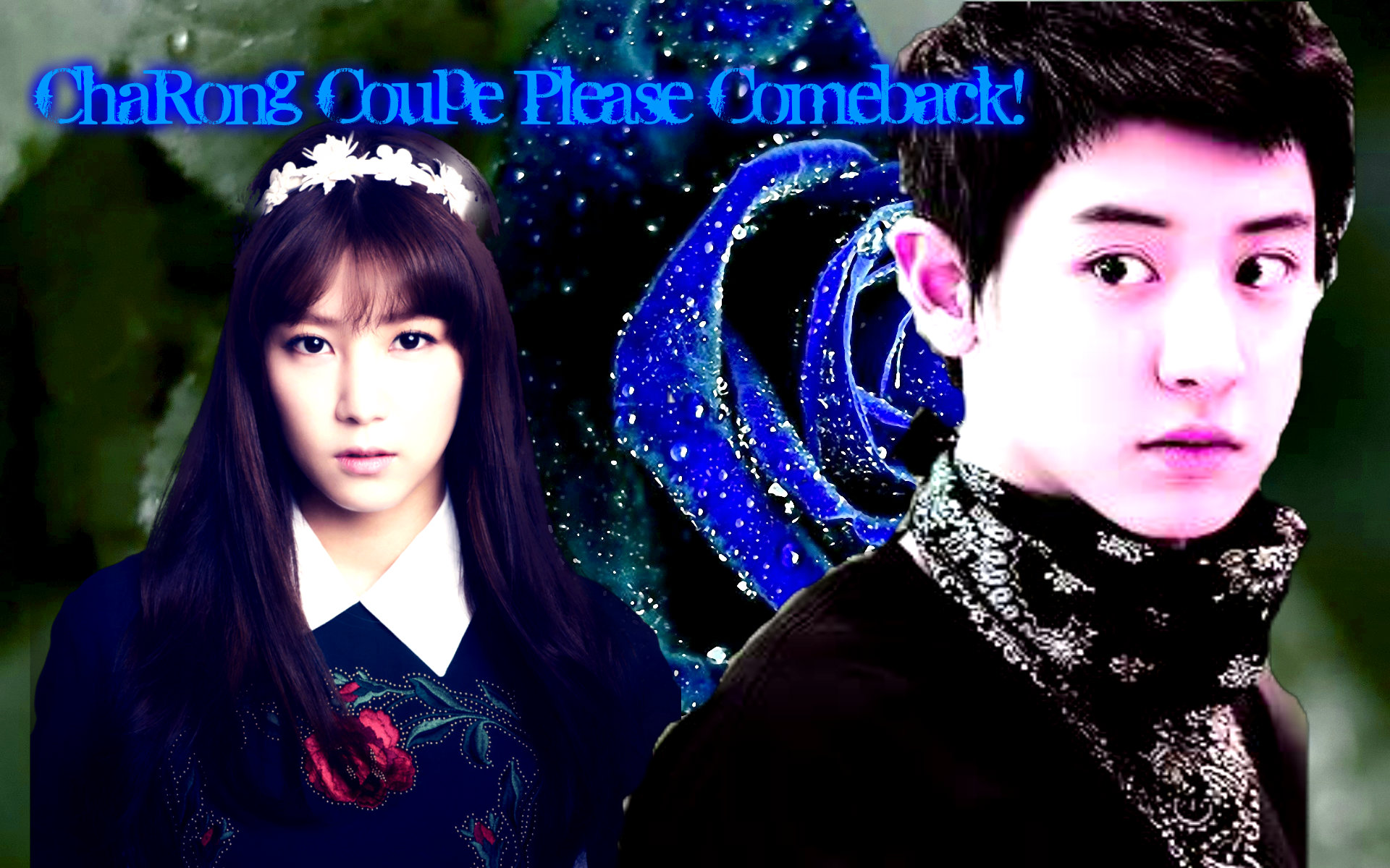 Chanyeol Exo EXO Fanfiction Corner
